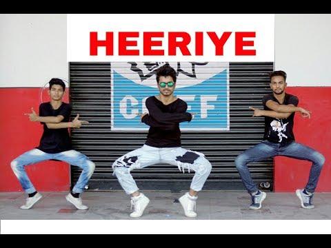 Download Lagu  Heeriye Song  - Race 3 | Salman Khan, Jacqueline | Meet Bros ft. Deep Money, Neha Bhasin Mp3 Free