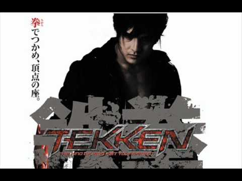 Tekken Movie Credits Song 2 video