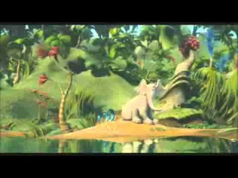 CSI - Who are you in Horton Hears a Who Whoville ReMiX
