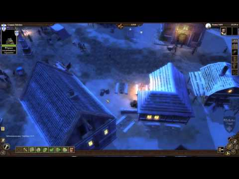 Guild 2- Renaissance #04 [Начинаем ухаживание]