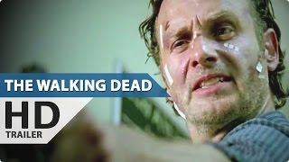 The Walking Dead - Season 6 Trailer