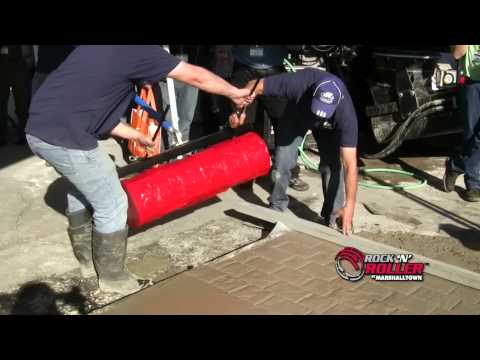 Rock N Roller WOC 2011 demo3-YouTube