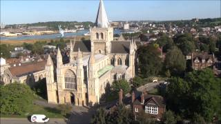 Rochester, Kent, UK