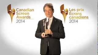 Martin Short to Host the 2014 Canadian Screen Awards on CBC
