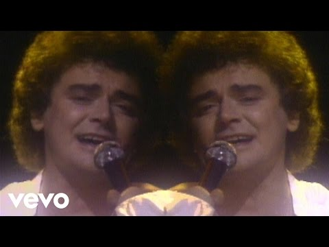 Air Supply - Young Love