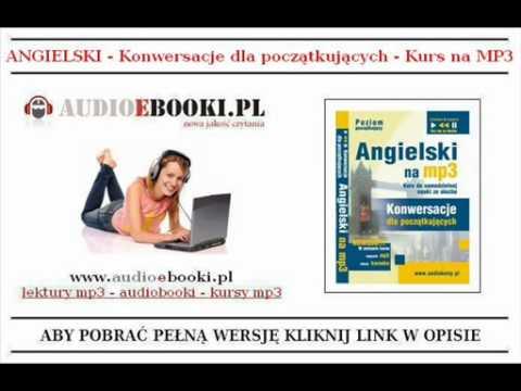ANGIELSKI MP3 - KONWERSACJE Dla Początkujących (DIM) - Skuteczna Nauka Angielskiego!