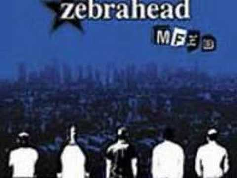 Zebrahead - Set-up
