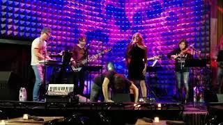 Jackie Evancho   The Haunting Original Song   Live from Joe's Pub, NY