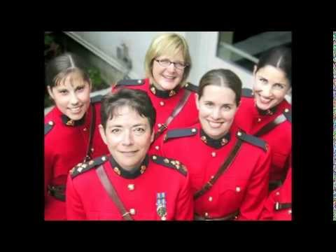 a report on the history of the canadian mounted police Prime minister justin trudeau of canada has appointed the first woman as permanent leader of the royal canadian mounted police,  in break from history .