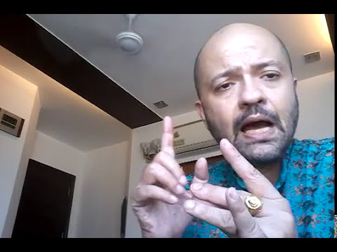 YOGA PRANAYAMA AND FOOD THERAPY FOR ALZHEIMER'S DISEASE BY YOGA GURU RAMNEEK WIG IN HINDI