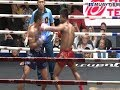 Muay Thai - Rodtang vs Mongkonkeaw (รถถัง vs มงคลแก้ว), Rajadamnern Stadium, Bangkok, 12.7.18.