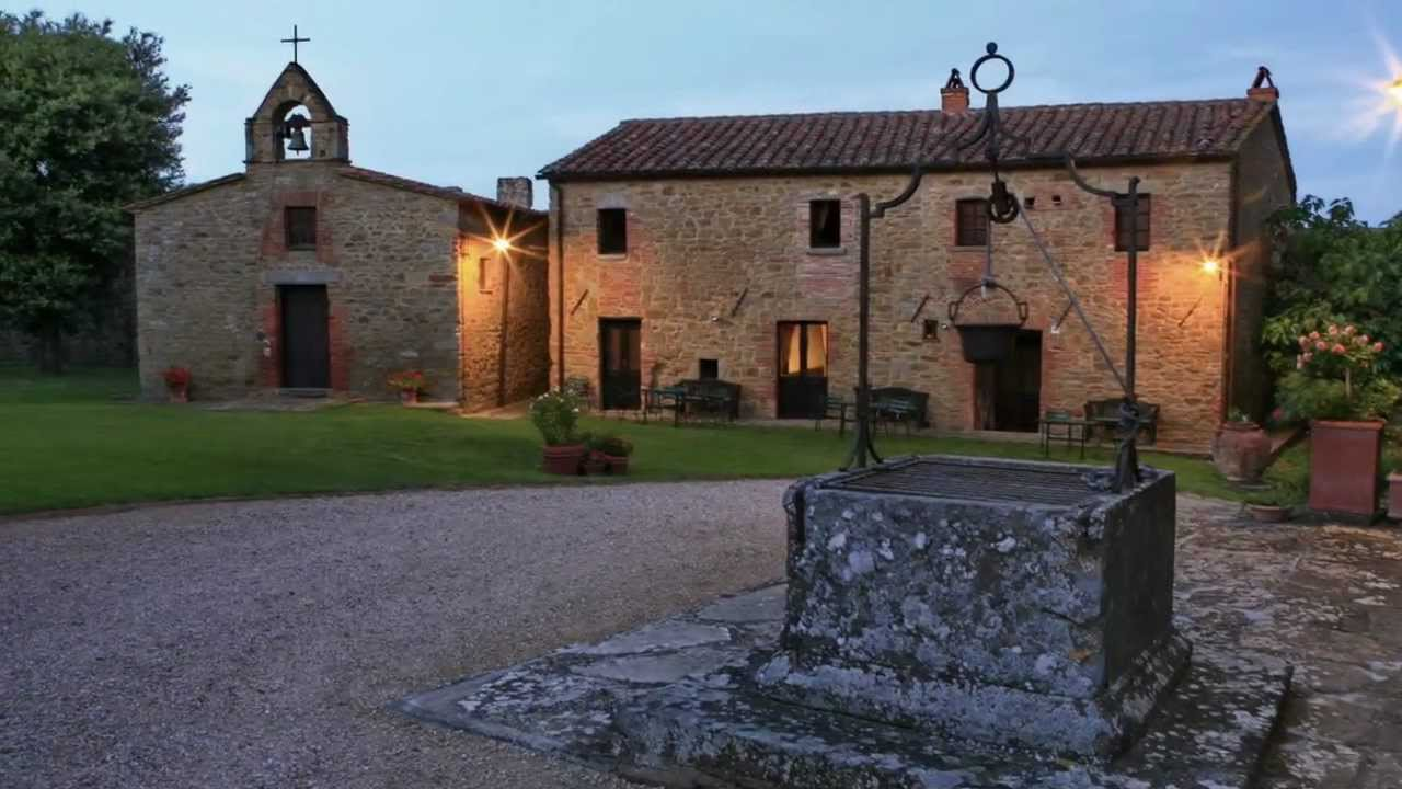 Medieval Property For Sale Italy