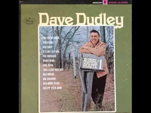 Dudley, Dave - Stray Dog