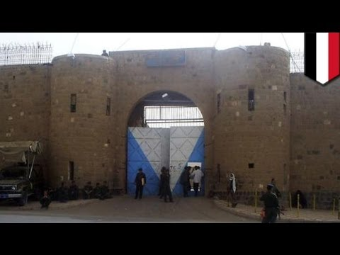 Yemen prison break: 7 guards killed, 14 al-Qaeda inmates fled
