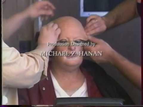 Mayor Transformation In Michael Jackson's Ghosts video
