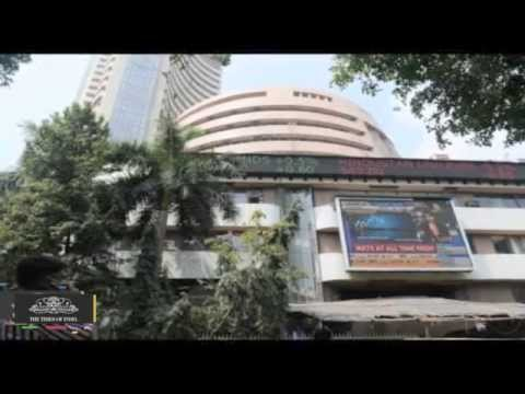 Sensex Extends Losses, Down Over 146 Points in Early Trade