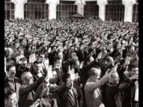 EJECUCION PUBLICA La pena de muerte en España. / CHICHO SANCHEZ FERLOSIO Video