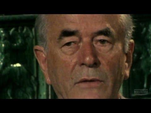 Albert Speer's Unexpected Defense Strategy | Nazi Hunters