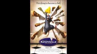 Mark Kermode Reviews Ratatouille