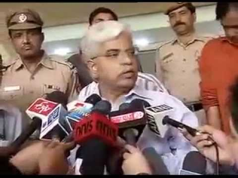 Preliminary post mortem report will be shared: Delhi Police Commissioner on Gajendra Singh's death