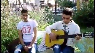 دخلك يا قلبي وئاف Hasan Kaljino&Yakoub Mahmod