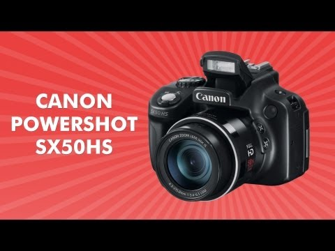 Canon SX50: One Week Review After A Week In Las Vegas With The Canon