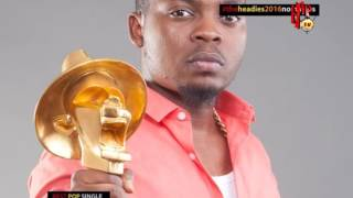 HEADIES 2016 NOMINEES LIST