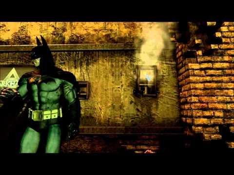 Прохождение игры Batman Arkham Asylum часть 19