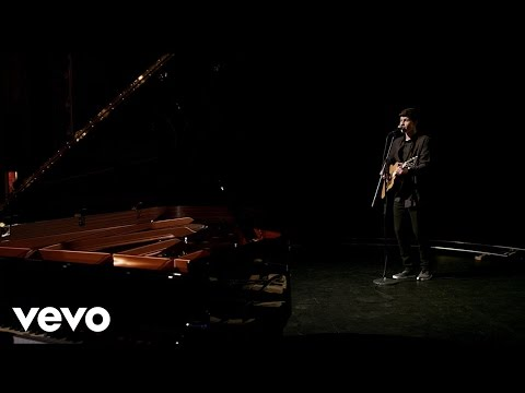 Shawn Mendes - Life Of The Party (Acoustic)