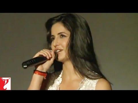 Abu Dhabi Premiere Of  -  Mere Brother Ki Dulhan