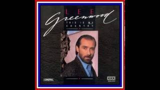 Watch Lee Greenwood You Cant Fall In Love When Youre Cryin video