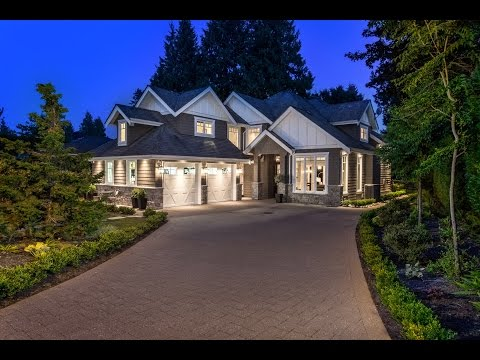 4390 Erwin Drive, West Vancouver, BC - Listed by David Matiru & Carly Salvetti - VPG Realty Inc.