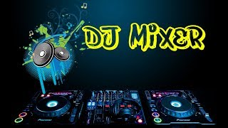 Mp3 Bangla Song Mix DJ/ Super Bass- 2017