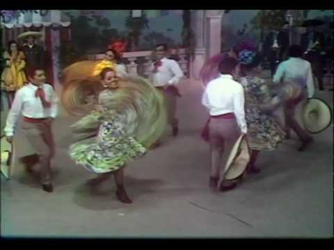 Mariachi Vargas de Tecalitlan - La Culebra