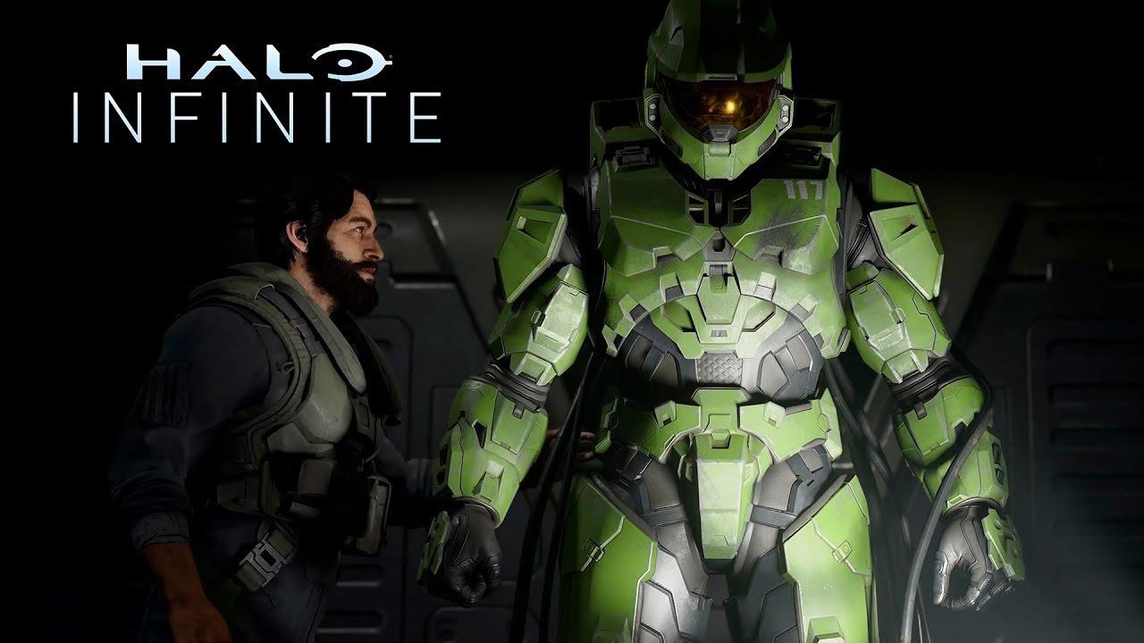 Halo Infinite — Discover Hope | ТРЕЙЛЕР (на русском) | E3 2019