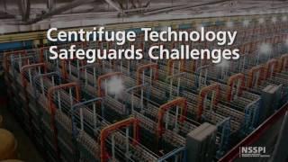 Uranium Enrichment Safeguards: History of Uranium Enrichment Safeguards