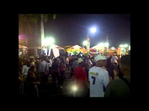 Reportaje: 4ta Feria Agro-Industrial de Valencia 2012