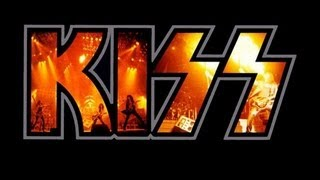 Kiss - Rock'n Roll All Night (HD)
