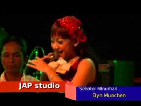 download lagu Ellyn Munchen_ Sebotol Minuman _FAMILYS gratis