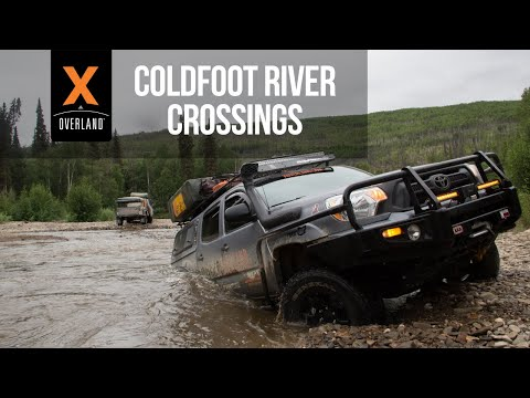 Expedition Overlands Alaska/Yukon Ep 8