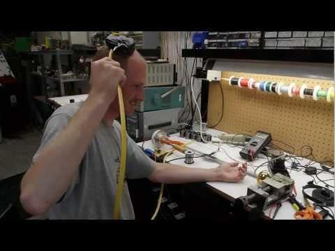 Transcranial Magnetic Stimulation project - part 2