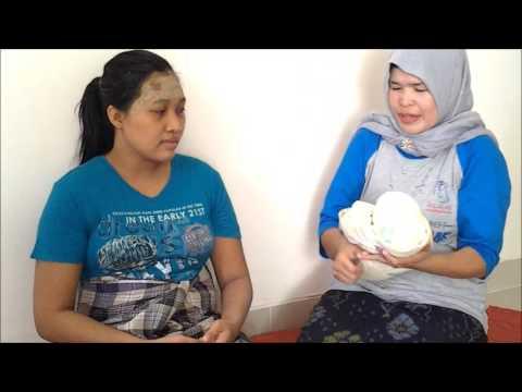 TIPS POSISI YANG BENAR SAAT MENYUSUI BAYI (VIDEO HAKI USU) thumbnail