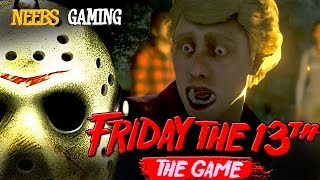 Friday the 13th - The Game!