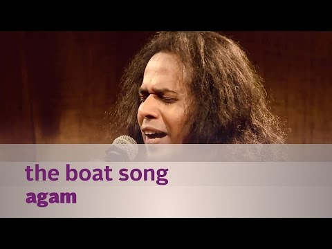 The boat song by Agam - Music Mojo - Kappa TV