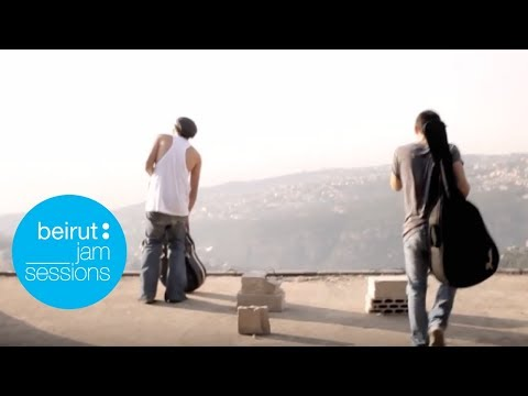 Beirut Jam Sessions - Rama's Whisper - Dancin' on the hillside