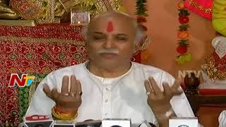Praveen Togadia Serious Comments on Gujarat Crime Branch Police