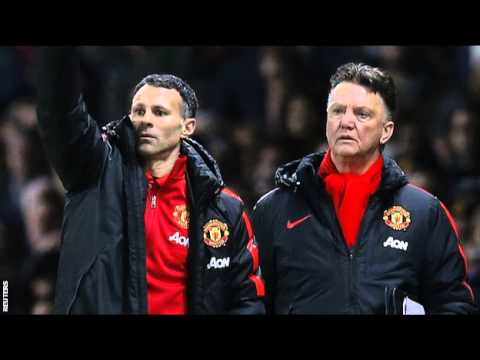 DireTube Sport - Louis van Gaal: Manchester United manager says this is his last job
