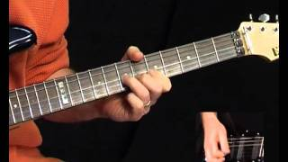 Iron Maiden - Number Of The Beast - Guitar Performance With Danny Gill Lick Library