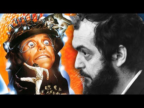 How Kubrick Adapted 'A Clockwork Orange' Into A Cinematic Masterpiece | Screenwriting