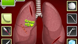Operate Now Hospital Surgeon Walkthrough